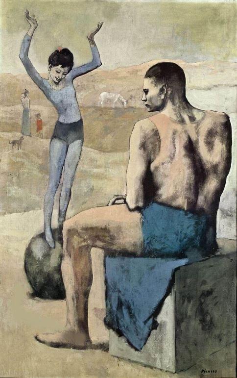 شوخی جالب هنری توسط هنرمند روسی (عکس)