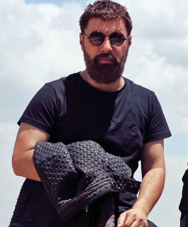 بیوگرافی جواد عزتی و همسرش | عکس و زندگی شخصی جواد عزتی