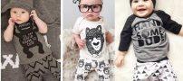 مدل های جدید لباس نوزادی 2020 | لباس نوزادی دخترانه و پسرانه 2020