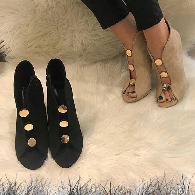 مدل کفش زنانه 2020 | کفش ساده و مجلسی شیک 2020