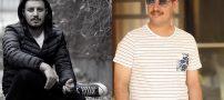 بیوگرافی جواد عزتی و همسرش   عکس و زندگی شخصی جواد عزتی