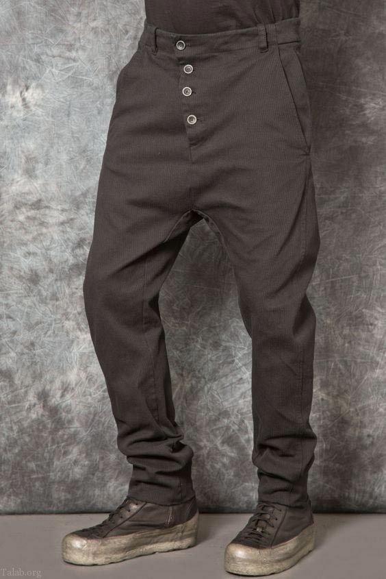 مدل شلوار جین و اسلش مردانه 1400   مدل شلوار جین و اسلش مردانه 2021