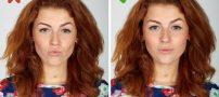 ژست های حرفه ای عکاسی برای زیباتر شدن چهره در عکس