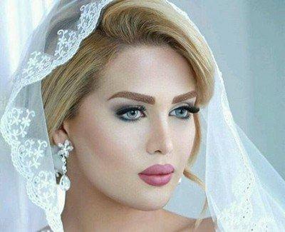 مدل موی عروس 2019 | جدیدترین مدل شینیون موی عروس 2019