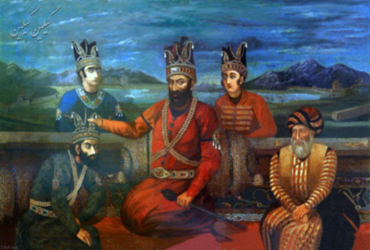 مطالب جالب و خواندنی بهمن ماه (عکس و متن سرگرم کننده)