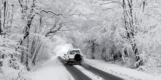 لوازم ضروری برای سفر در فصل زمستان | سفر در برف و باران