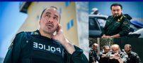 داستان سریال گشت پلیس | بازیگران سریال گشت پلیس + زمان پخش گشت پلیس