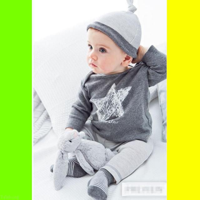 مدل های جدید لباس نوزادی 2019 | لباس نوزادی دخترانه و پسرانه 2019