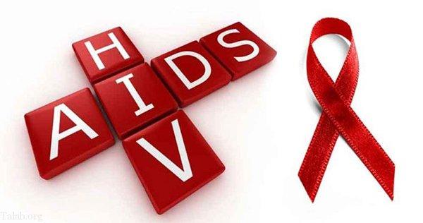 علائم اولیه گرفتن ایدز در مردان و زنان | علامت های شایع بیماری ایدز