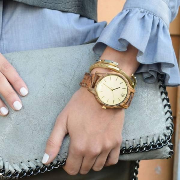 مدل ساعت مچی زنانه + انواع مدل ساعت مچی زنانه 2020