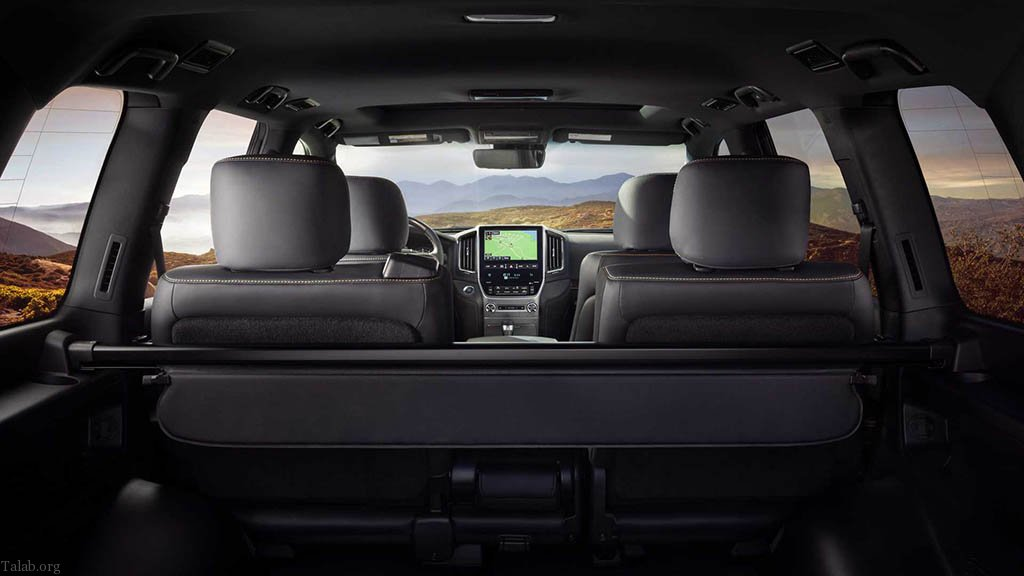وانت جدید فورد و قدرت عجیب آن در بار کشی + جدیدترین خودروی لندکروز 2020