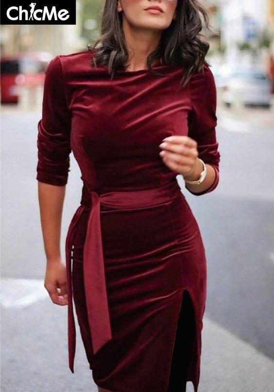 مدل لباس مجلسی زنانه 2019 + نکات خرید و انتخاب لباس مجلسی زنانه