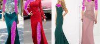 مدل لباس مجلسی زنانه 2020 + نکات خرید و انتخاب لباس مجلسی زنانه