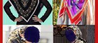 مدل های جدید شال و روسری شیک و مجلسی 1398 | شال و روسری اسپرت