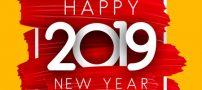 متن زیبا برای سال 2019 میلادی + عکس پروفایل 2019
