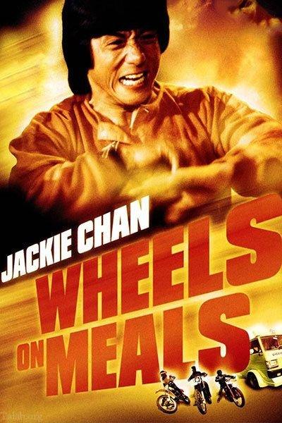 بهترین فیلم های جکی چان + بیوگرافی و عکس جکی چان