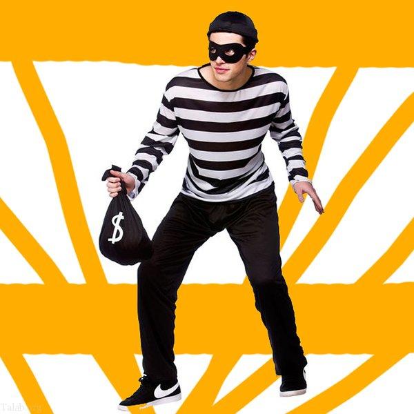 روش های سارقان برای دزدی از منزل ویلایی و آپارتمان