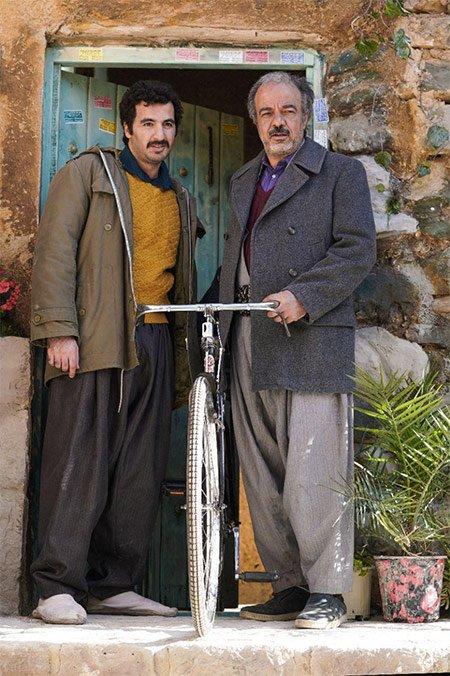 سریال های نوروزی مُر قانون و سریال کمدی ن.خ 1398 + تصاویر