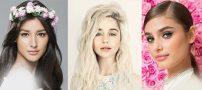 زیباترین زنان و دختران جهان در سال 2020   عکس زیباترین زنان چینی