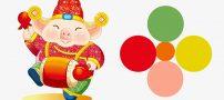 خوک حیوان سال 98 | خصوصیات سال خوک | خصوصیات متولدین سال خوک