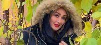 بیوگرافی الهام حمیدی و همسرش + زندگی شخصی الهام حمیدی