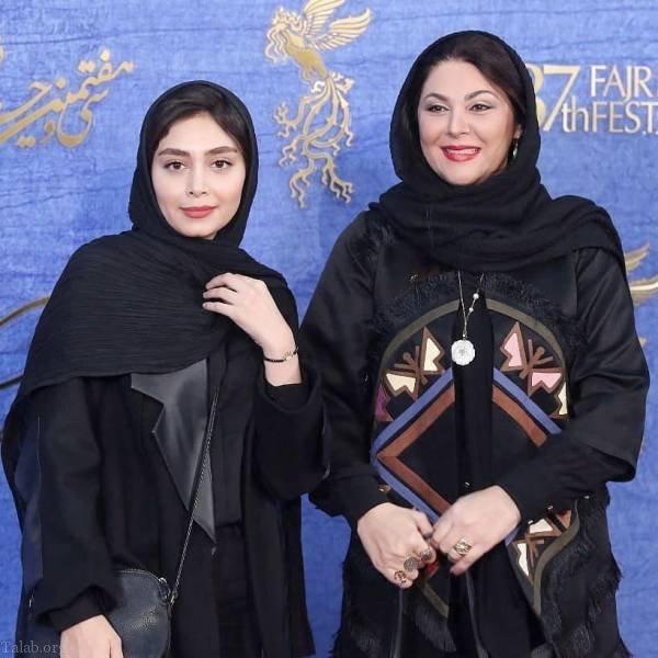 عکس های بهترین مدل لباس بازیگران ایرانی در جشنواره فجر 97