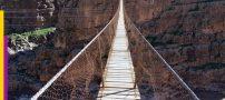 تعبیر خواب پل | تعبیر خواب پل عابر پیاده | تعبیر خواب تونل