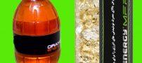 عوارض بالای مصرف نوشیدنی های انرژی زا برای بدن