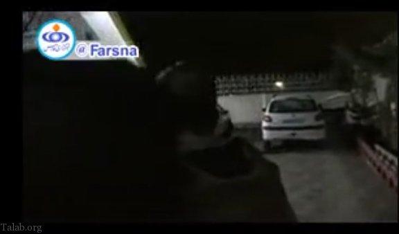 ماجرای سارقان خشن و مسلح پایتخت از فرار تا دستگیری (فیلم)