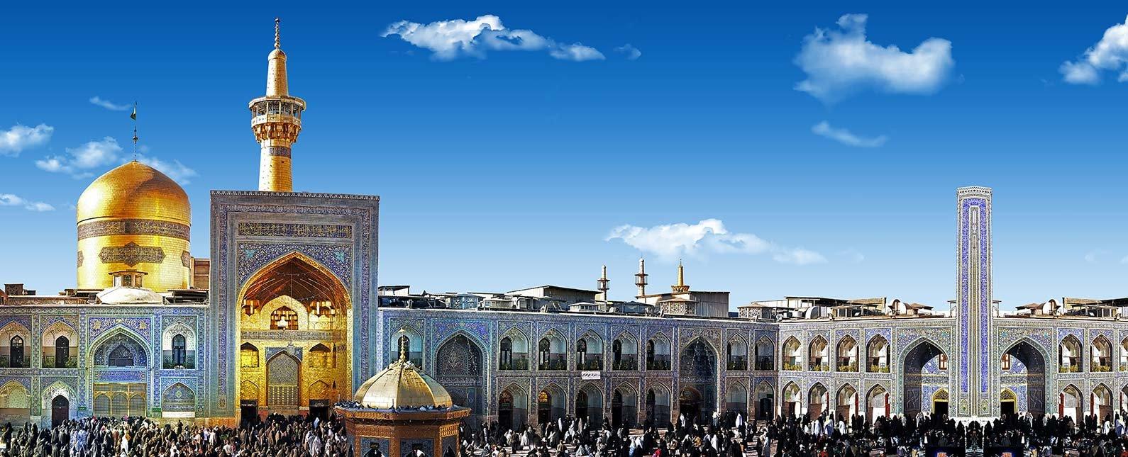 بهترین شهرهای ایران از نظر امکانات و جاذبه های گردشگری و تفریحی