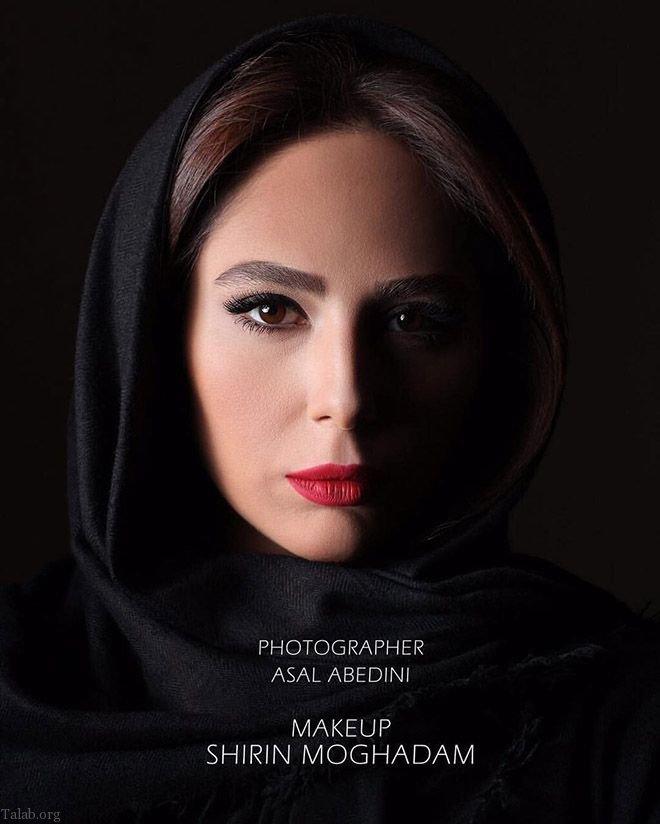 زیباترین بازیگران مشهور ایرانی به همراه بیوگرافی و مشخصات (عکس)