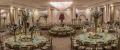 انتخاب تالار عروسی و باغ تالار بصورت آنلاین