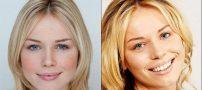 بیوگرافی فلورانس کلگیت + زیباترین زن جهان بدون آرایش
