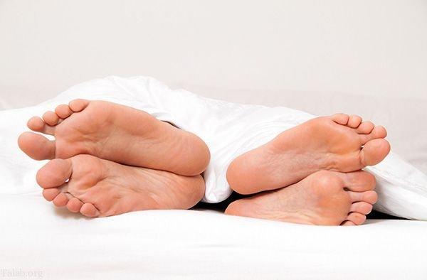 مهم ترین مشکلات جنسی در زندگی زناشویی (رابطه زناشویی با همسر)
