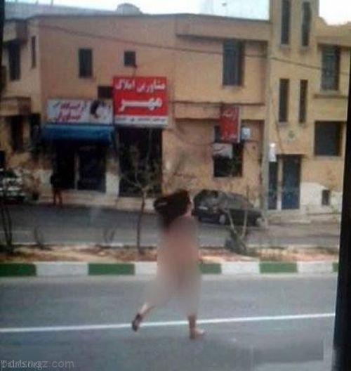 عکس های لخت دختر 13 ساله در اینترنت | عکس های دویدن دختر برهنه شیرازی