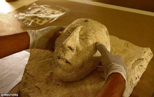 کشف باقی مانده تمدن شگفت انگیز مایاها پس از 1000 سال (عکس)