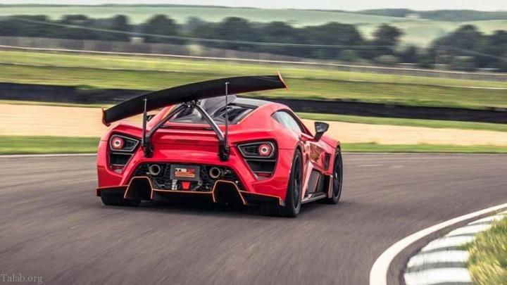 قدرتمندترین خودروهای سوپر اسپرت جهان در سال 2019