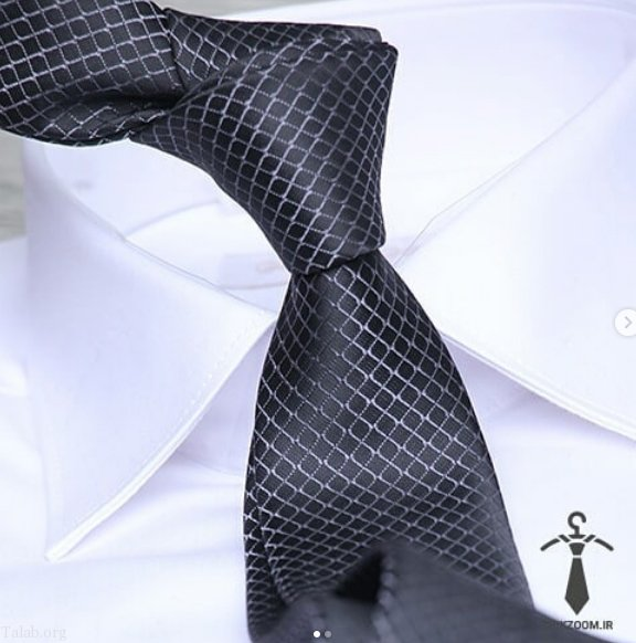 مدل های کراوات مردانه 1398 + راهنمای ست کردن کراوات