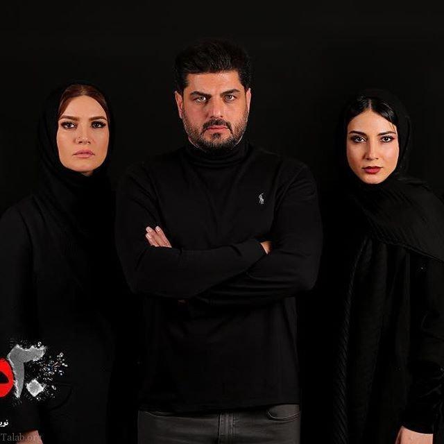 بیوگرافی جوانه دلشاد و همسرش + عکس های زندگی جوانه دلشاد