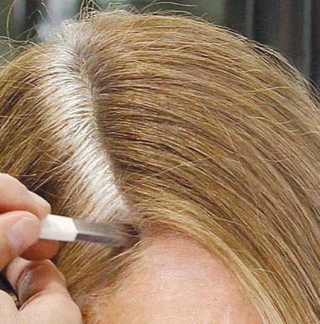 آموزش رنگ کردن موی سر زنانه در خانه + نکات مهم رنگ کردن مو