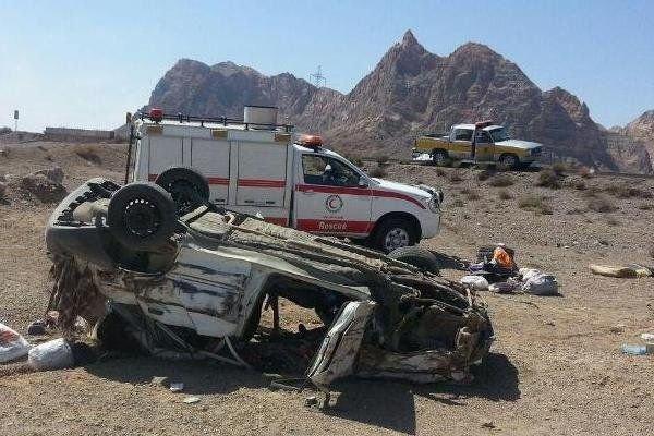 بدترین تست های تصادف خودرو + کم ایمن ترین خودروهای ایرانی و خارجی