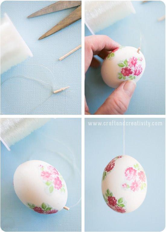 انواع مدل های تخم مرغ رنگی عید نوروز | رنگ آمیزی و تزیین تخم مرغ سفره هفت سین 99