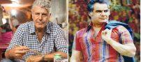فوت افراد مشهور ایرانی و خارجی در سال 97 – 2018 (عکس)