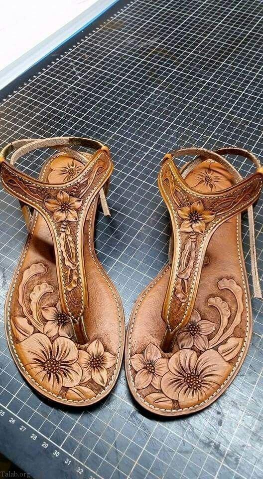 زیباترین مدل کفش و صندل و کیف زنانه مد سال 1399
