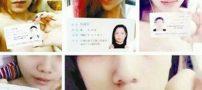 عکس لخت دختران برای وام گرفتن + برهنه شدن زن جوان چینی