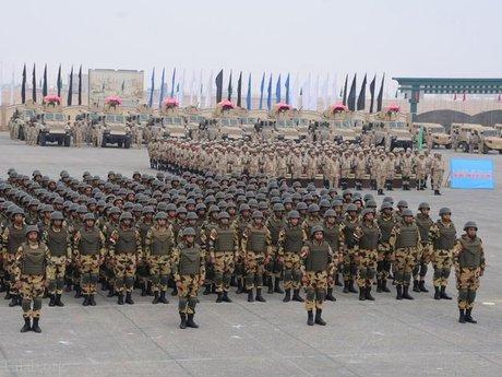 لیست قوی ترین ارتش های جهان تا سال 2020