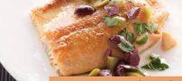 طرز تهیه ماهی و میگو رژیمی (غذای دریایی رژیمی)