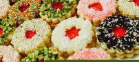 نگهداری از شیرینی برای مدت طولانی   نکات مهم در نگهداری شیرینی خشک و تر