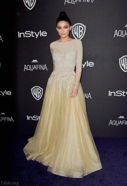 بیوگرافی کایلی جنر زیباترین دختر ثروتمند دنیا + عکس های کایلی جنر