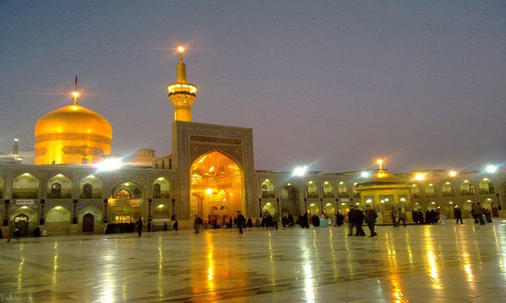 10 مقصد گردشگری در نوروز (از اصفهان تا کرمانشاه)